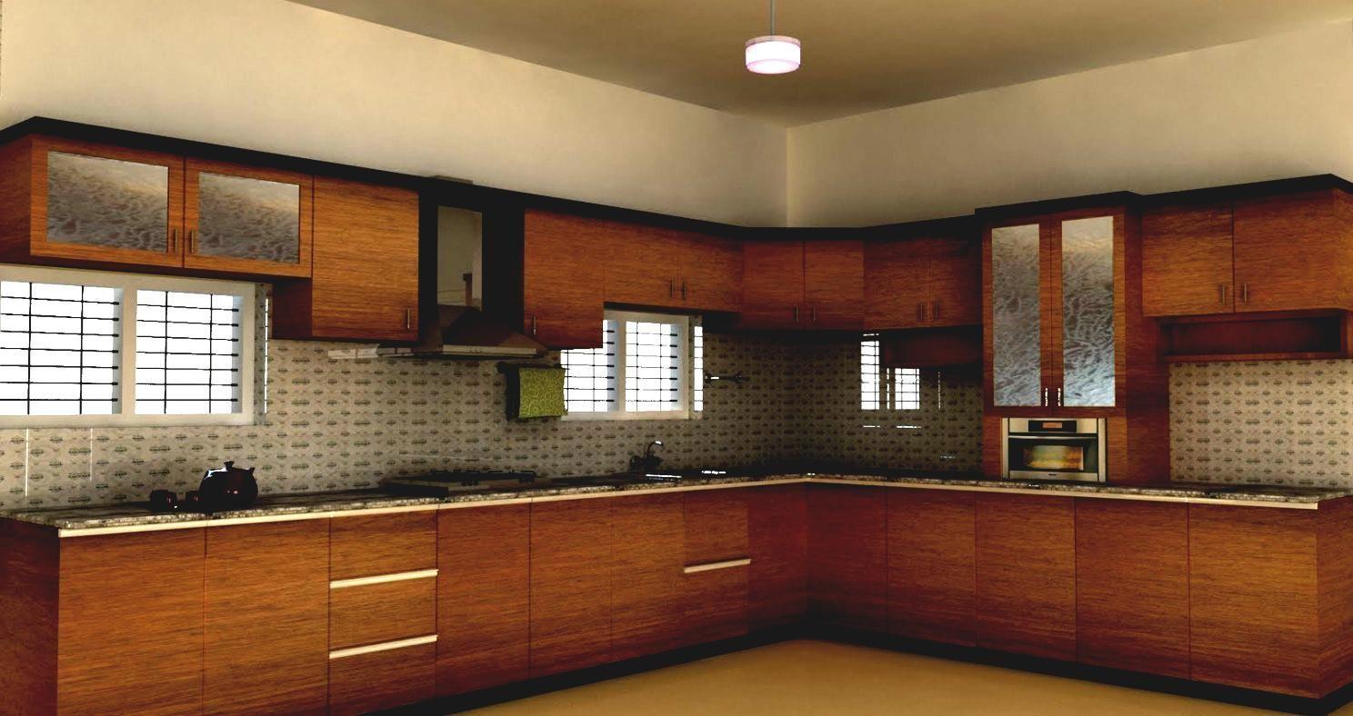 The Adorning Concepts Semi Open Kitchen Concepts India Development Ikeacountrykitchenca Open Kitchen Interior Kitchen Design Open Indian Kitchen Design Ideas