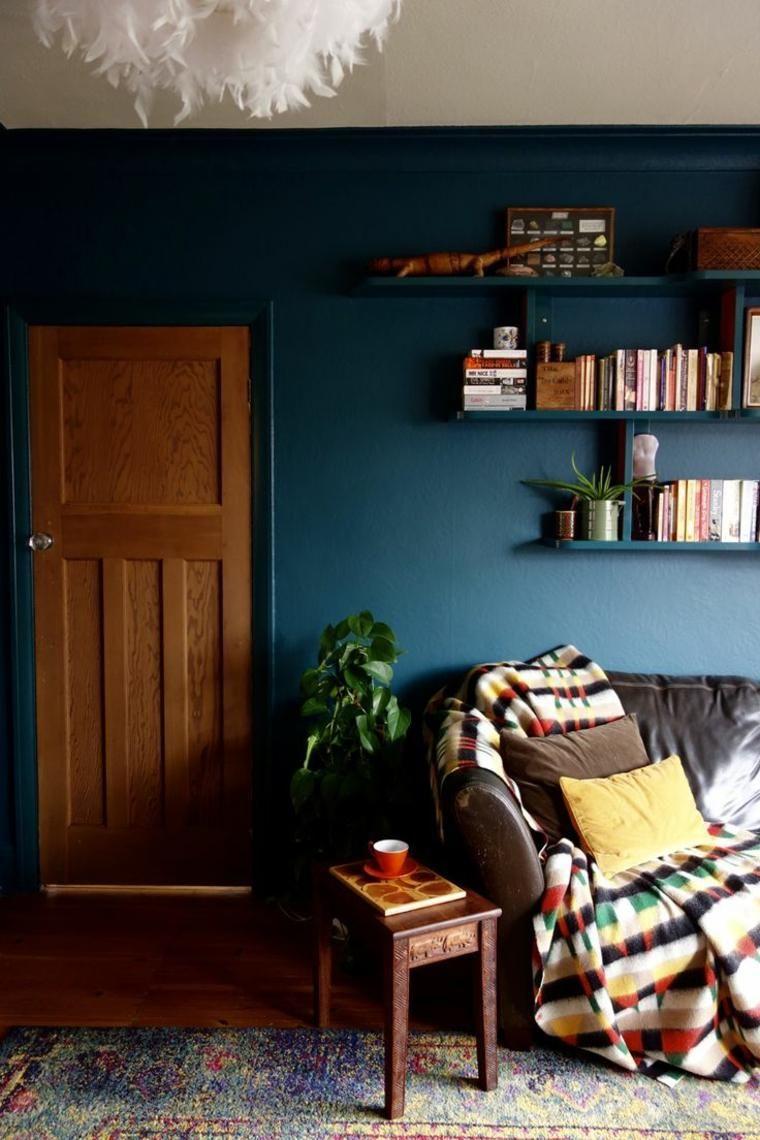 Malerei Für Wände   Moderne Farben In Dieser Saison #Malerei #für #Wände #