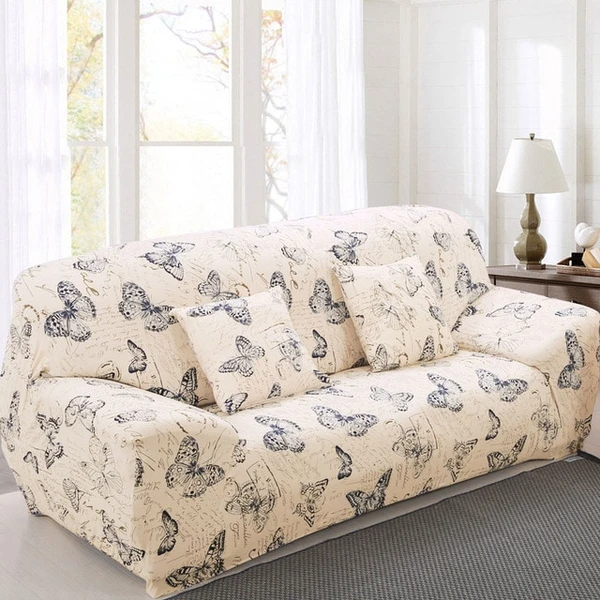 Bayley Butterfly Sofa Cover In 2020 Sofa Covers Couch Covers Sofa