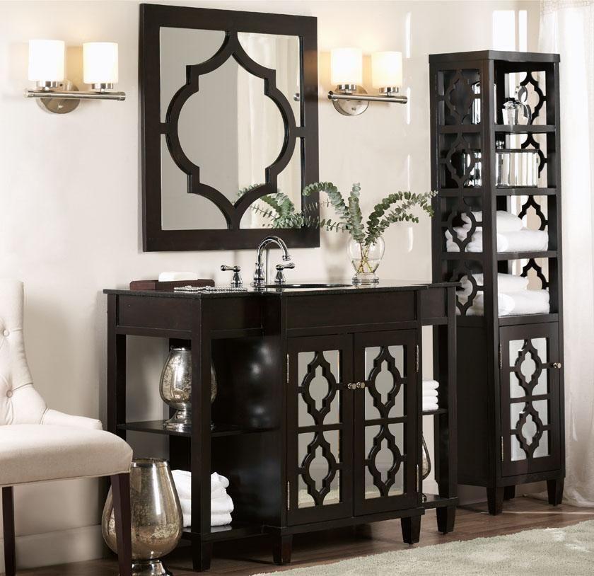 Moroccan Bath Furniture