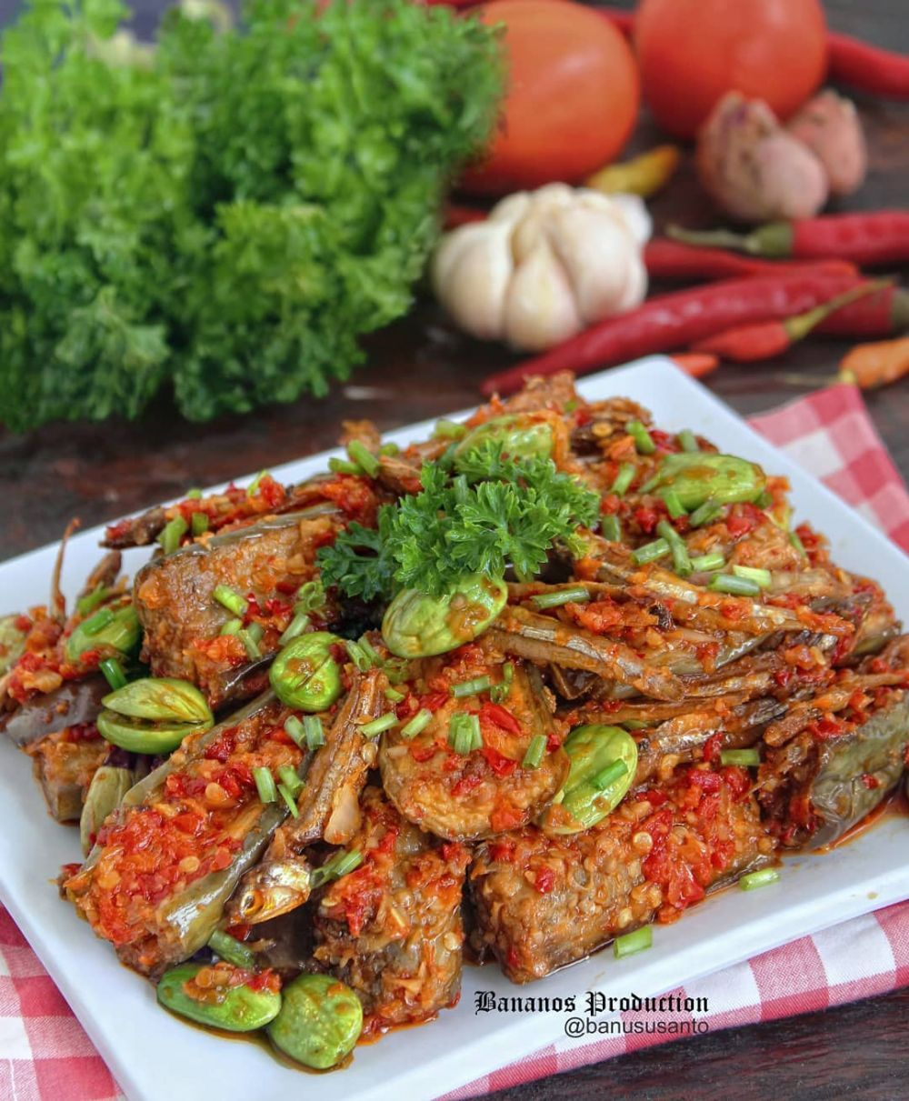 25 Resep Balado Paling Enak Istimewa Di 2020 Resep Masakan Simpel Resep Masakan