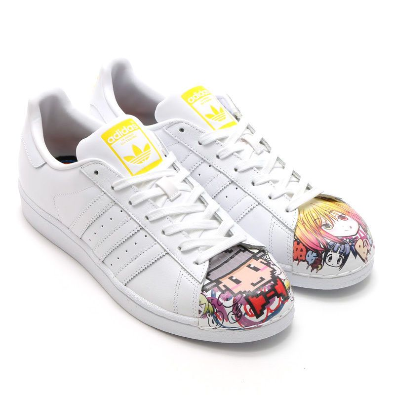 S83354 Women Mr Superstar Pharrell Supershell Shoes Adidas Sneakers   eBay  Stan Smith Shoes, Adidas 9a506e291950