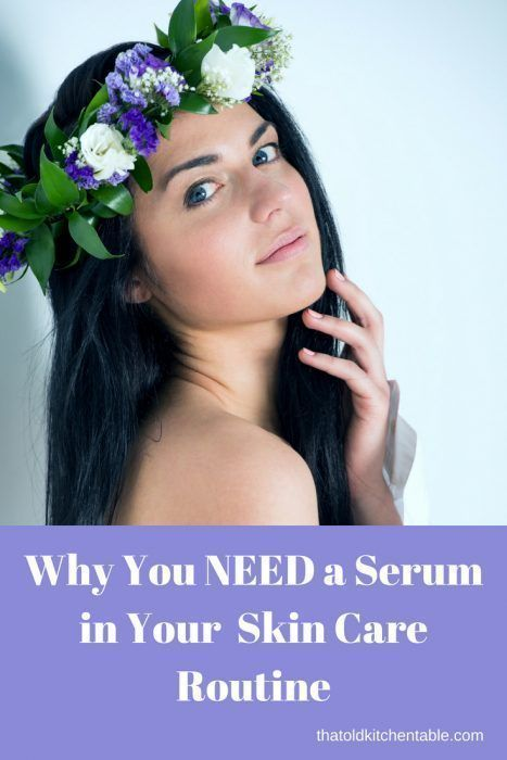 Here's how to use face serum products and reap the benefits of face serum for anti-aging, acne, oily skin, glow, hydrating, and more. #AntiAgingFacialWrinkleCreams #faceserum