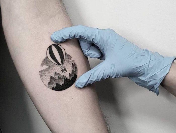 1001 Idees Tattoo Pinterest Tattoos Circle Tattoos Et