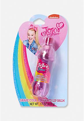 c1bb59b4136 Jojo Siwa Jojo s Juice Purple Soda Lip Balm