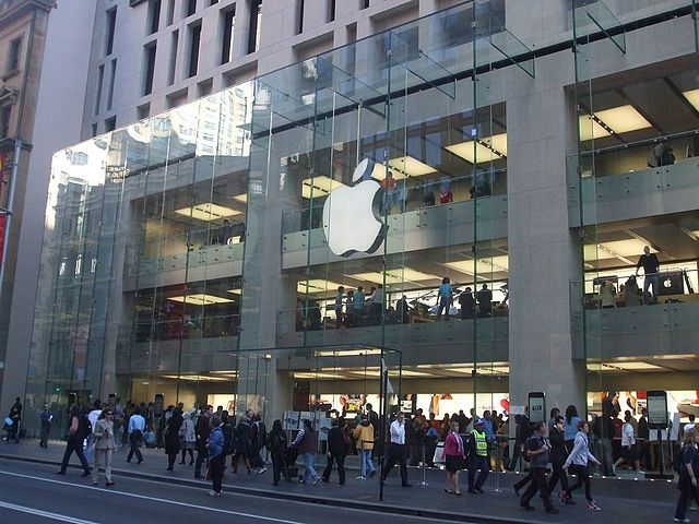How Hard Is It To Get A Job At Apple Store