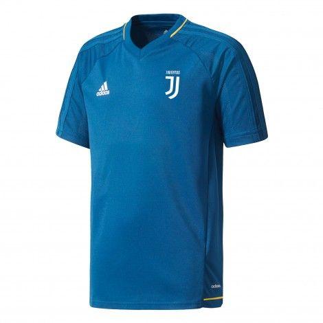 adidas Juventus trainingsshirt junior De Wit Schijndel