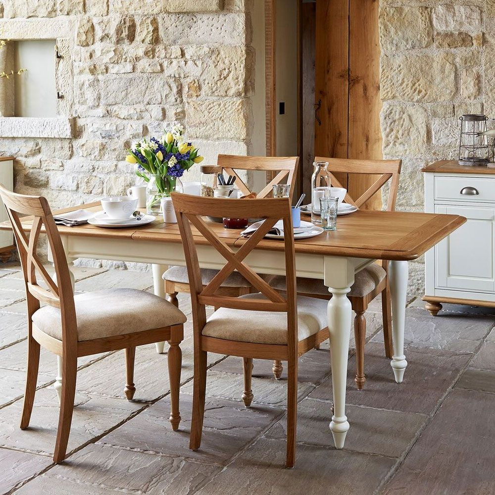Cromwell Extending Dining Table  4 Chairs #dining  D I N E Amazing Dining Room Table And Chairs For 4 2018