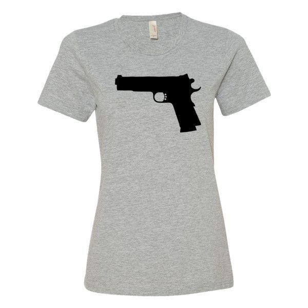 Ladies 1911 T-Shirt