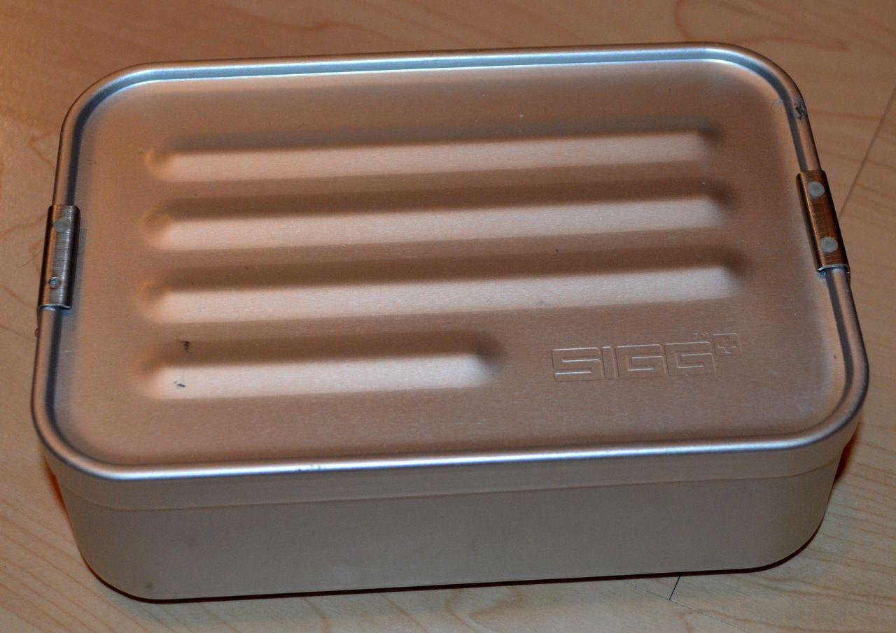 vesperbox | lunchbox  my favorite one from www.sigg.com