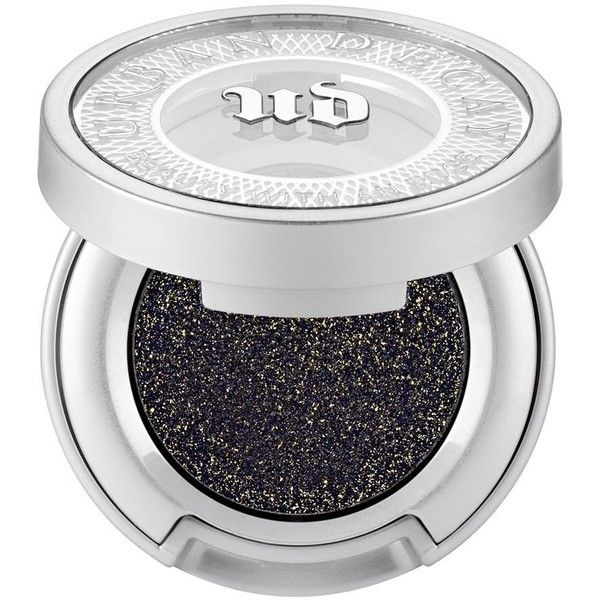 Urban Decay Moondust Eyeshadow - Colour Scorpio (£16) ❤ liked on Polyvore featuring beauty products, makeup, eye makeup, eyeshadow, beauty, urban decay, urban decay eye shadow, urban decay eyeshadow and urban decay eye makeup