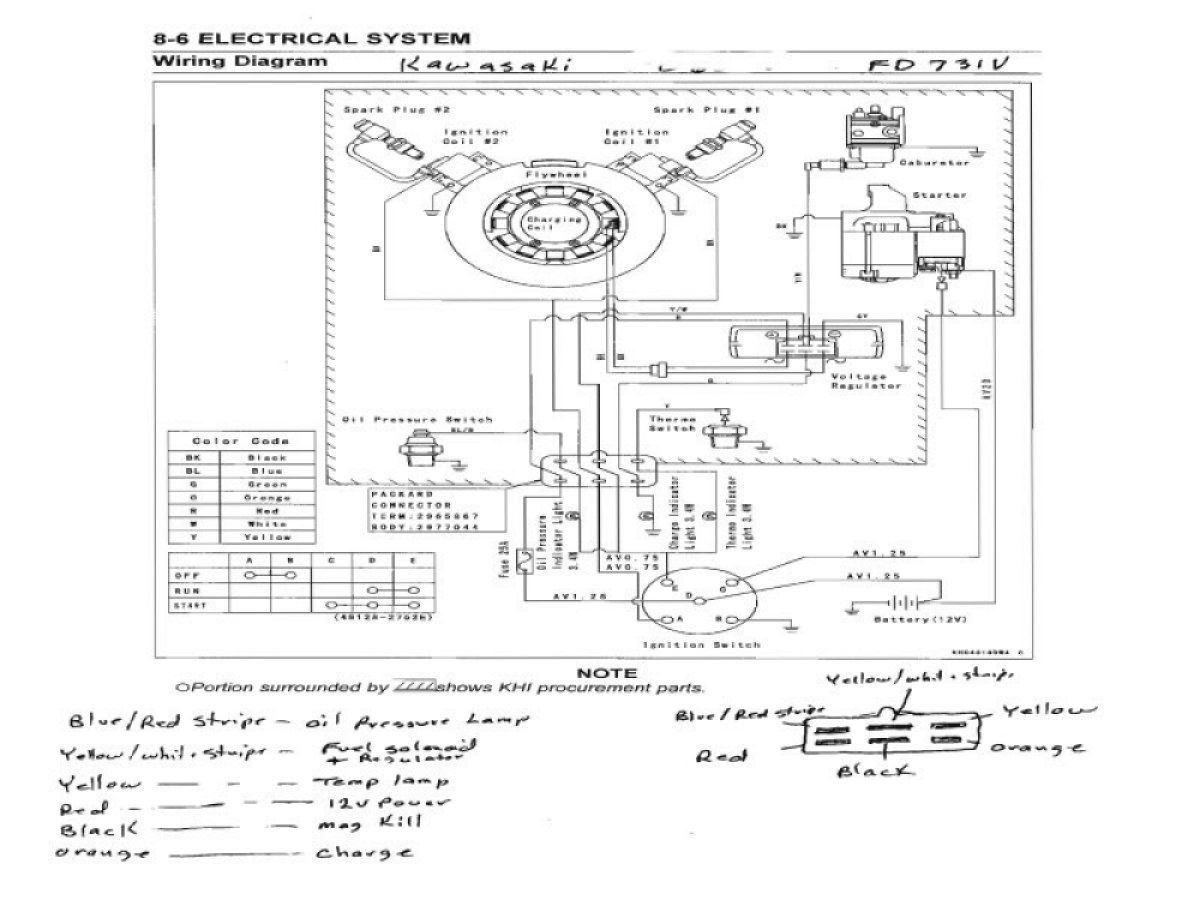 Wiring Schematics For John Deere Gator