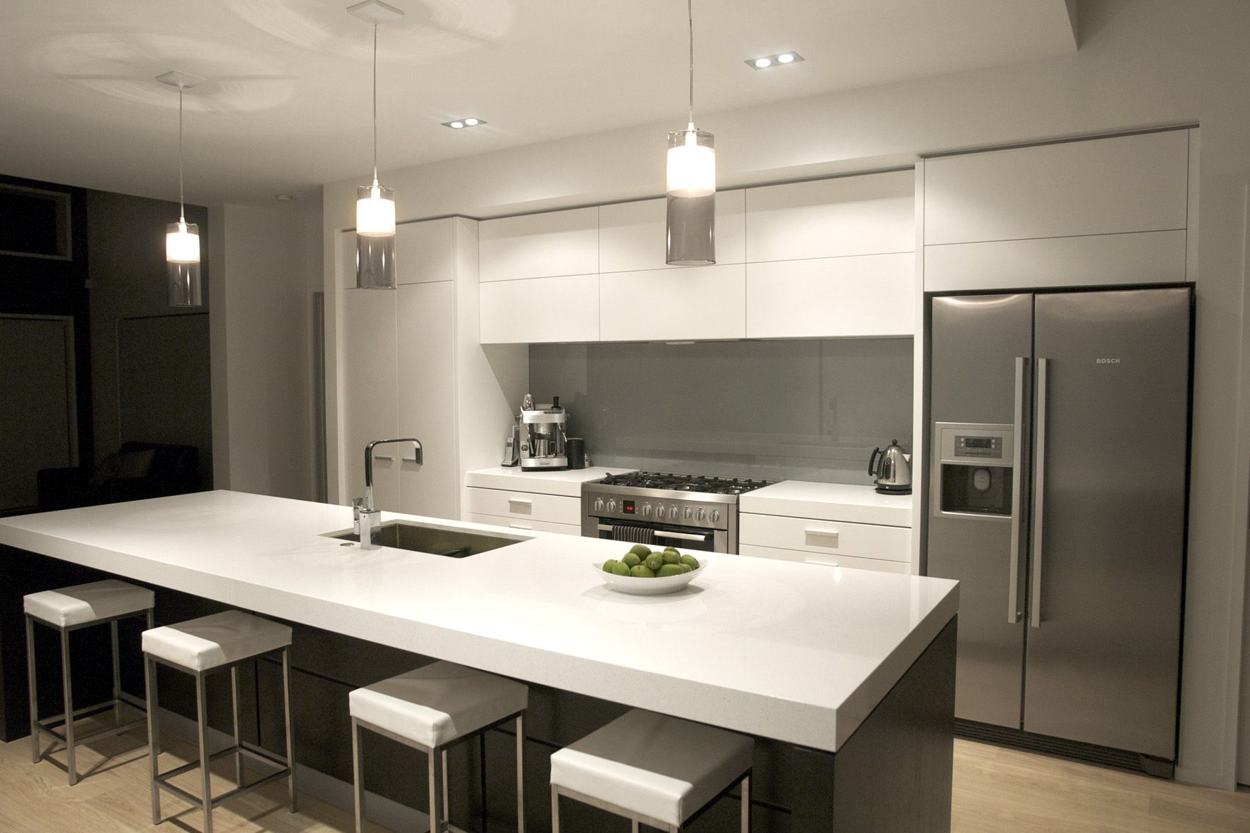 White Kitchen Nz modern kitchen designs nz - google search | kitchen | pinterest