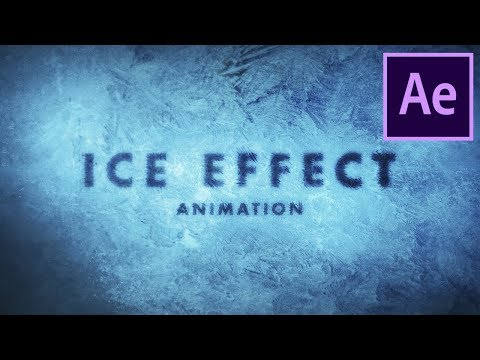 How To Create Falling Snow Particles In Adobe After Effects Youtube After Effects Snow Effect After Effect Tutorial