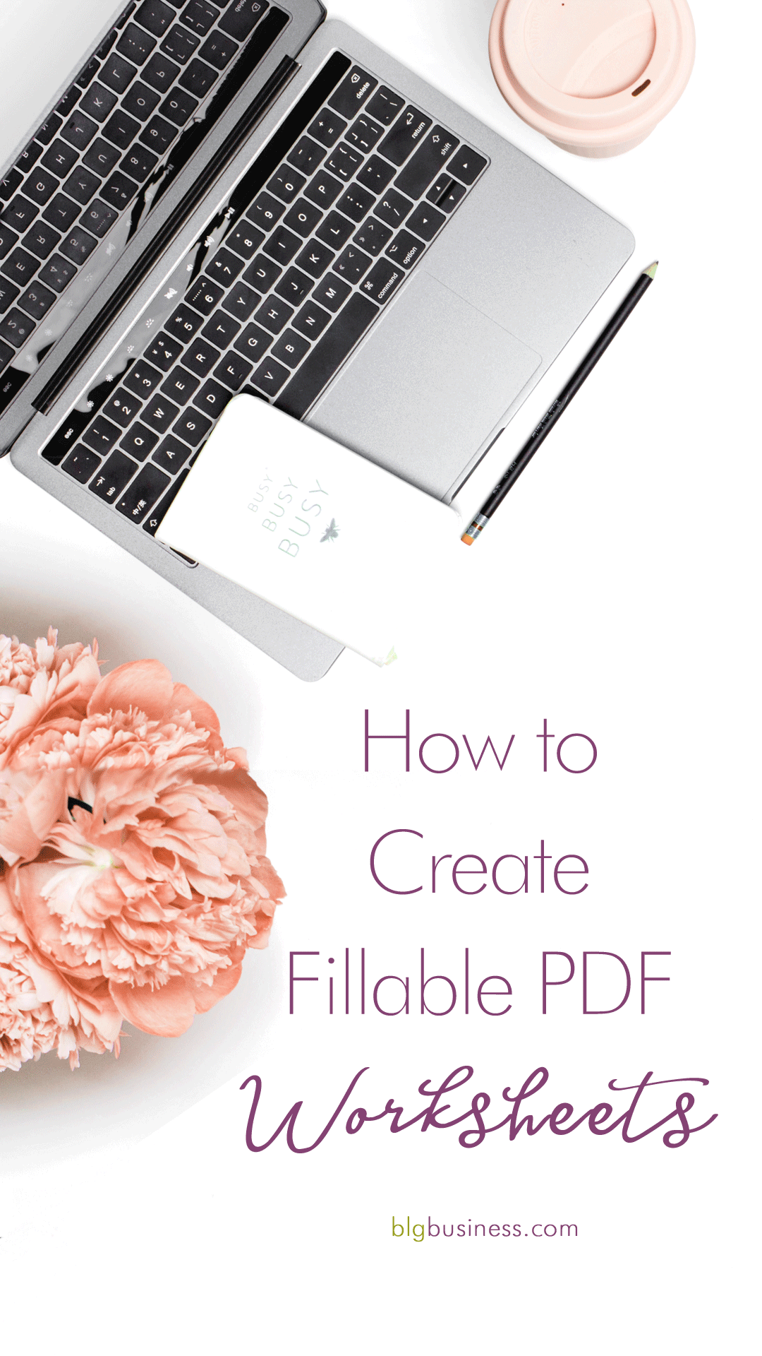 How To Create Fillable Worksheets