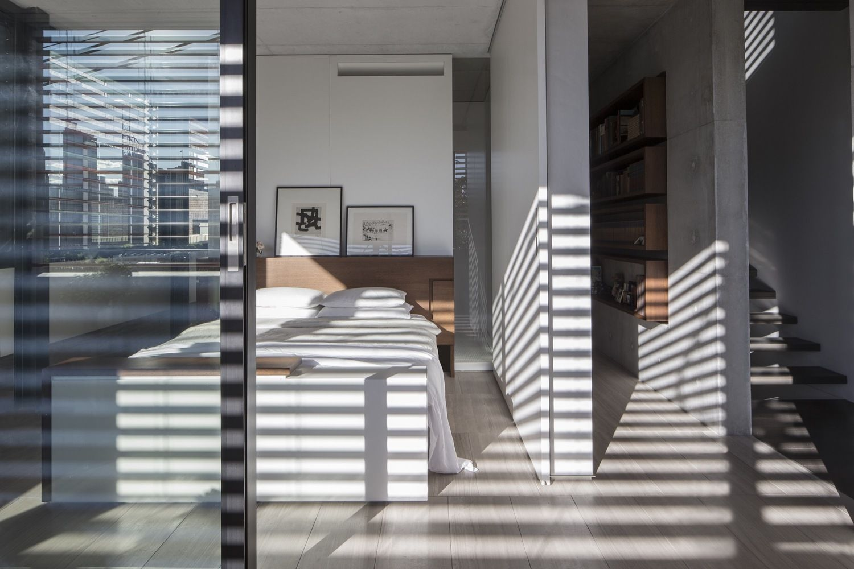 Gallery of Brougham Place / Smart Design Studio 21