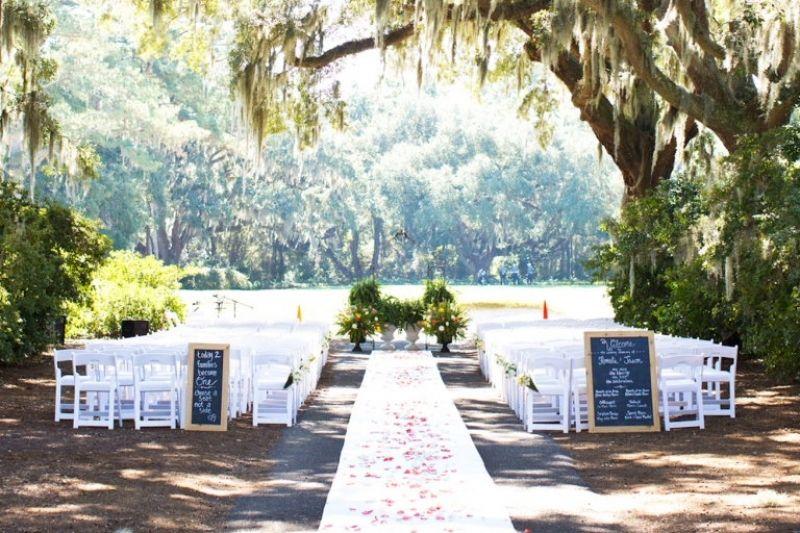 Famousipod Berbagi Informasi Tentang Pertanian Wedding Aisle Outdoor Wedding Venues North Carolina Wedding Venues Beach