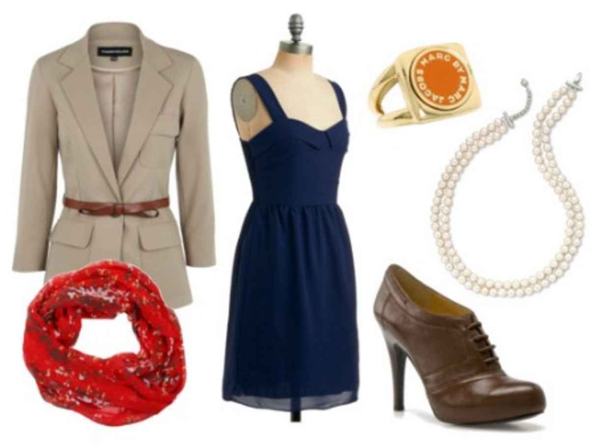 to wear - Inspiration Inspirationmovie fashion inspired by the help video