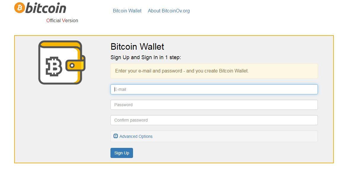 btc official website