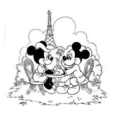 top 25 free printable cute minnie mouse coloring pages