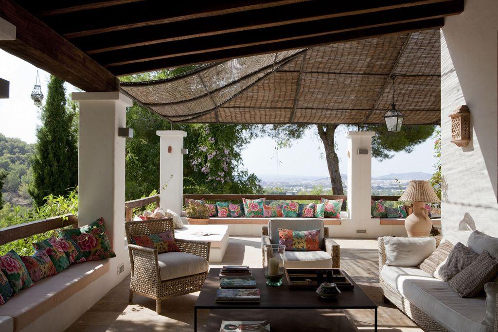 Terrace | Mlinaric, Henry & Zervudachi