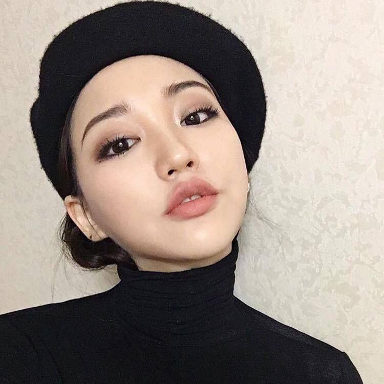 Pinterest Tab Tumblr Korean Eye Makeup Combination Skin Makeup Asian Eye Makeup