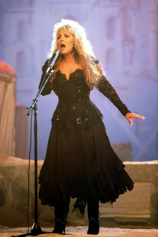 Pin Pa Stevie Nicks [ 1500 x 1000 Pixel ]