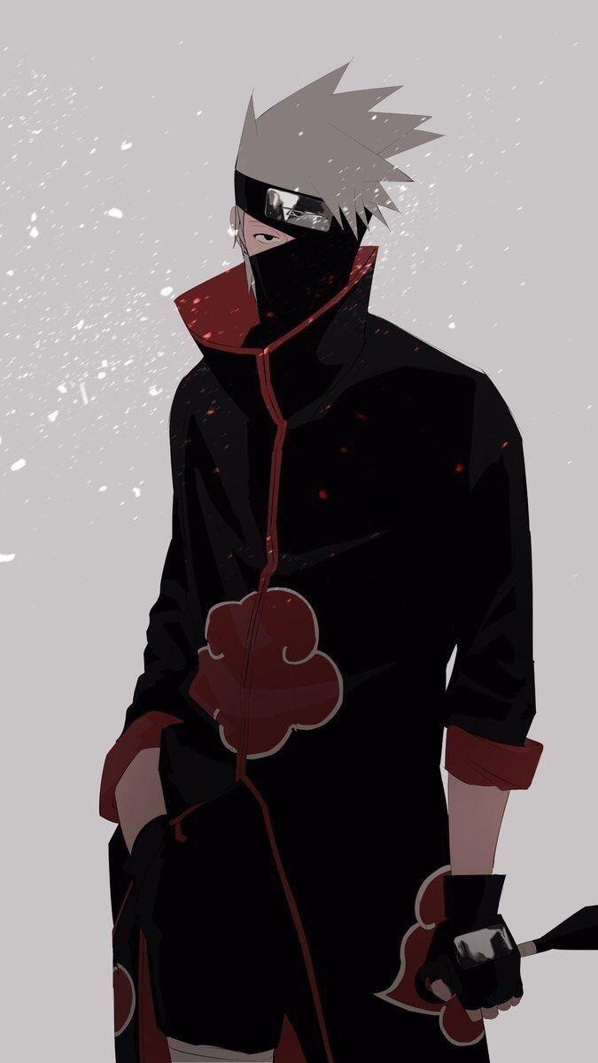 theory what if kakashi joined akatsuki before meeting team 7