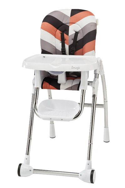 Delicieux Snugli High Chair Great New Modern Design For The Hip, Trendy Mom.