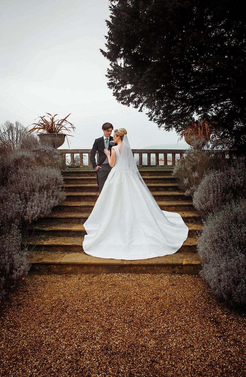 Prince and Princess at Sudeley Castle Weddings. Beller