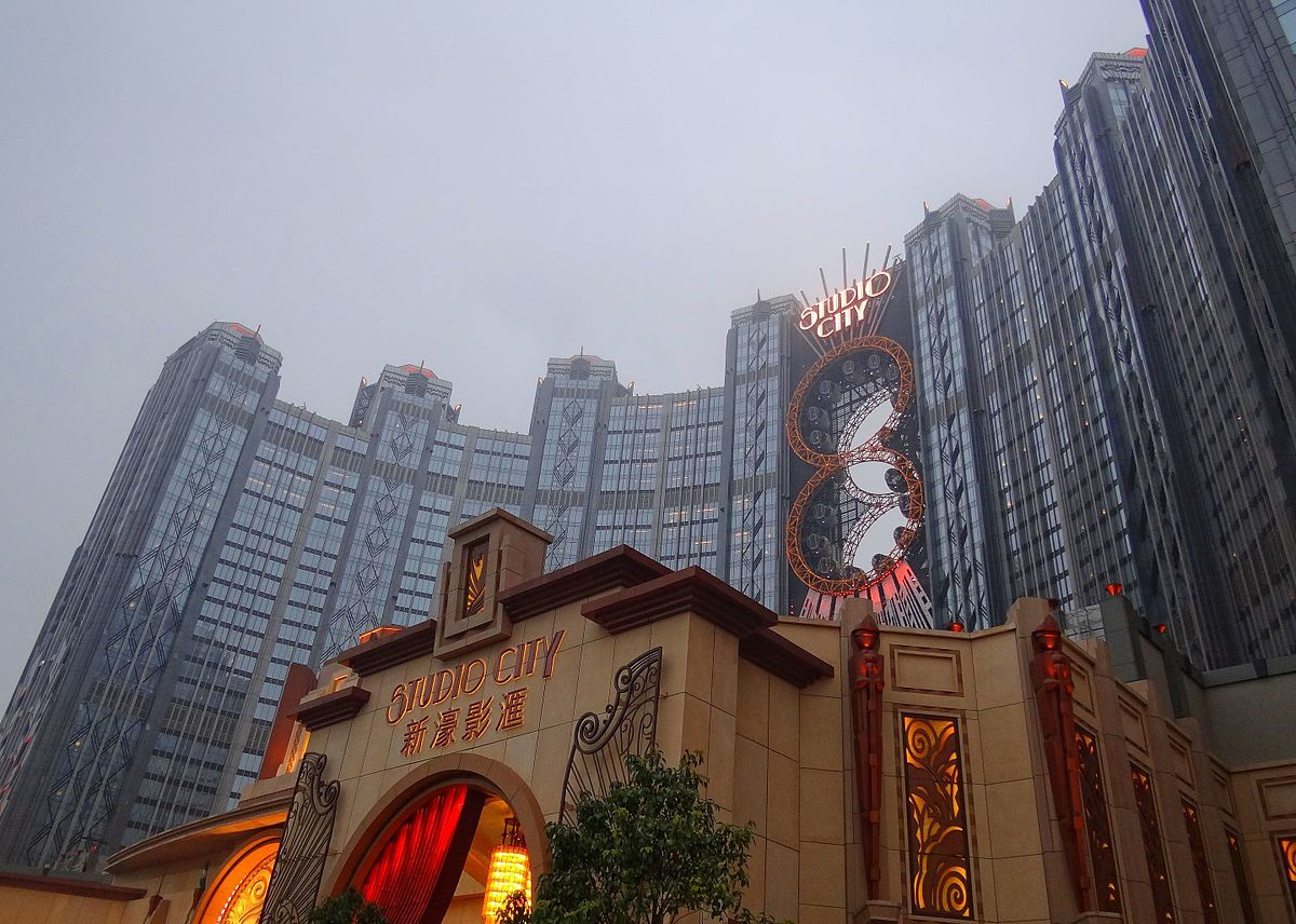 Melco To Phase Out All Vip Operations At Studio City Macau By 2020 Studio City Macau Studio City Casino Hotel
