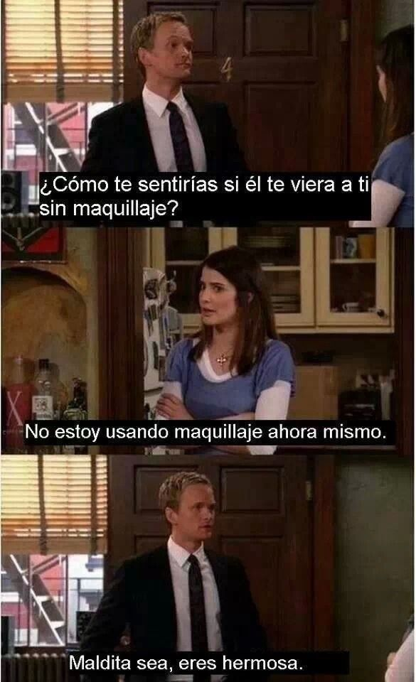 All Of Me♥   How i met your mother, I meet you, Himym