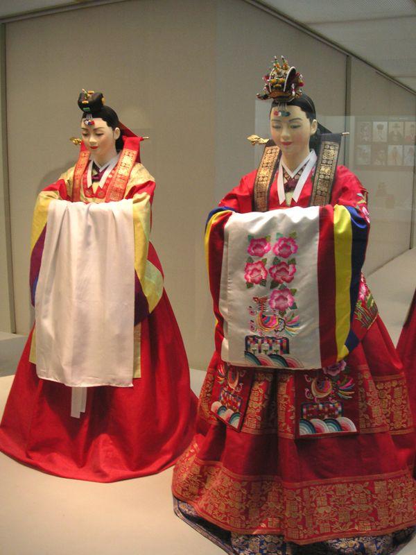 hwarot bride clothes koreancostumehanbokweddingbride