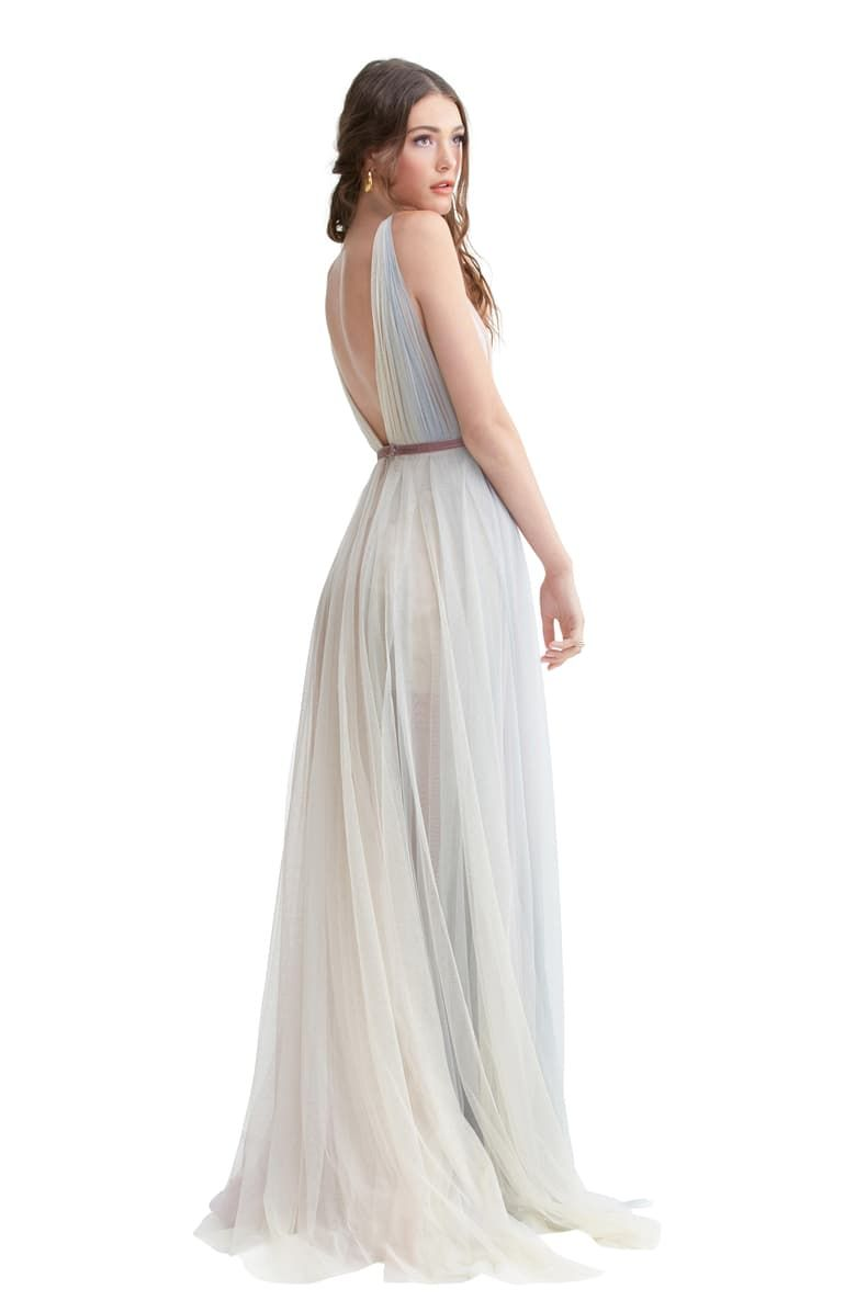 24+ Rainbow wedding dress singapore information