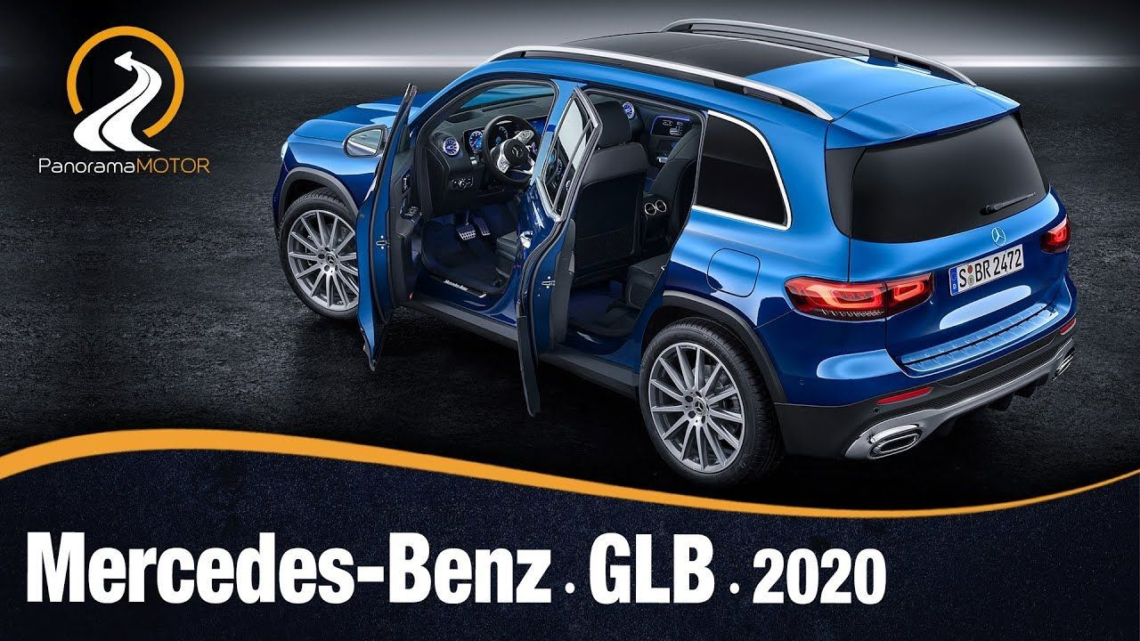 Mercedes Benz Glb 2020 Latest Information About Mercedes Cars