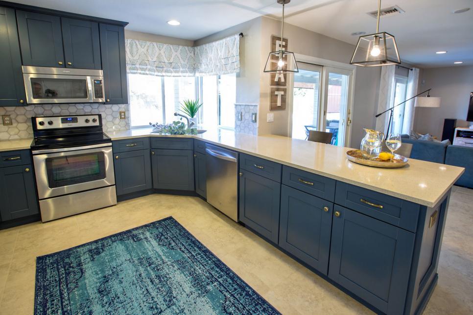 see 75 stylish small kitchen designs hgtv kitchen design small small kitchen layouts on kitchen organization layout id=34263