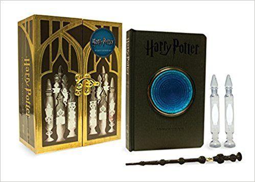 Amazon Fr Harry Potter Pensieve Memory Set Running Press