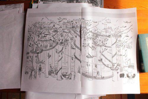 奇幻島冒險記-16