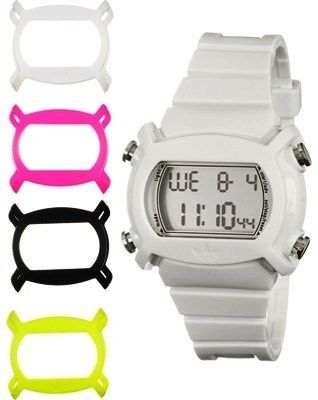 adidas candy collection digital watch