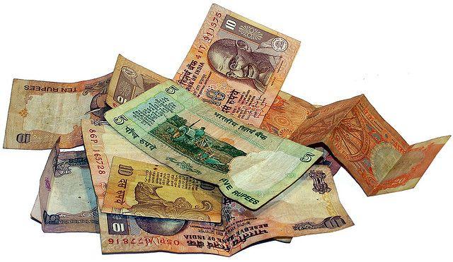 Rupies By Eurok Via Flickr Money Rupees Blockchain