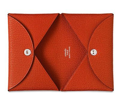 Hermes business card holder office pinterest business card hermes business card holder colourmoves Gallery