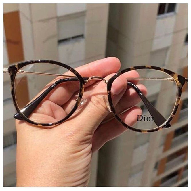 Photo of glasses frames for women latest trends style