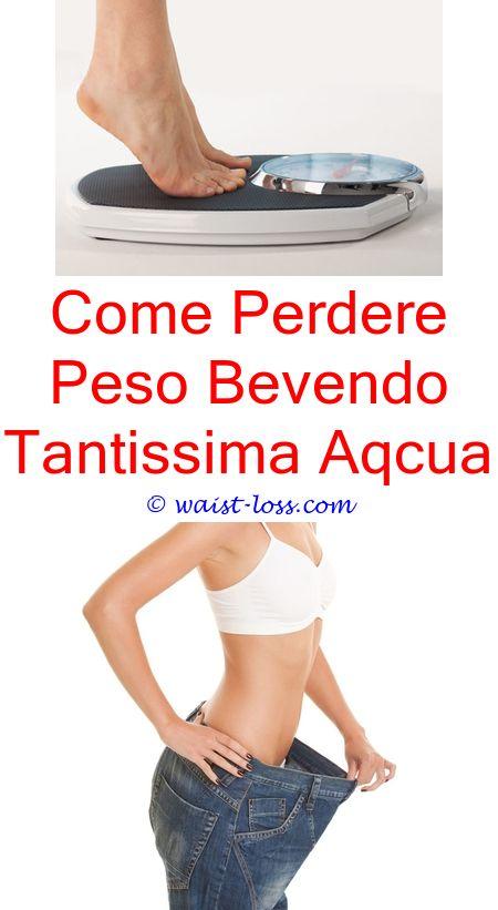 perdere peso forum