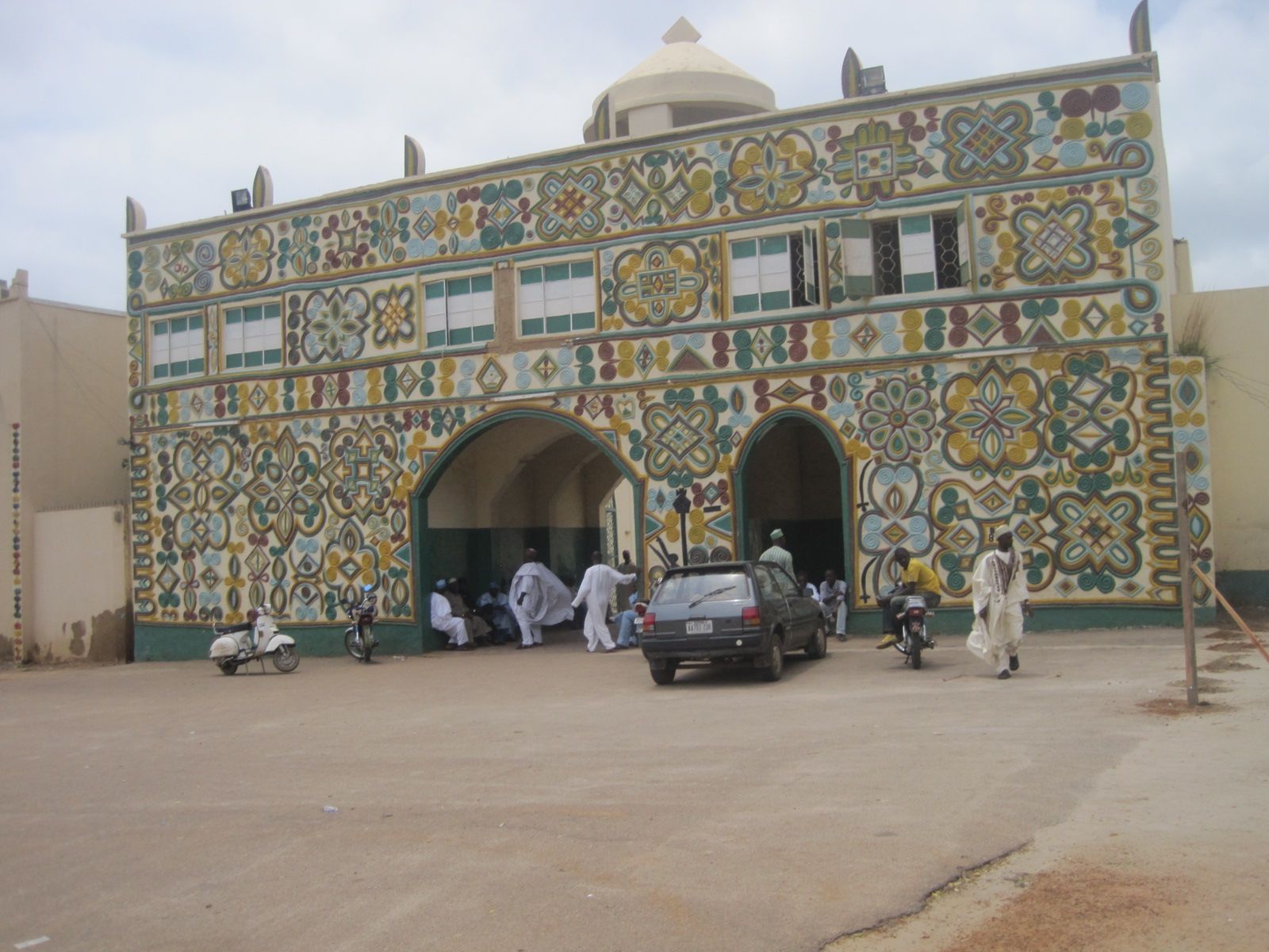Emirs palace nigeria google search