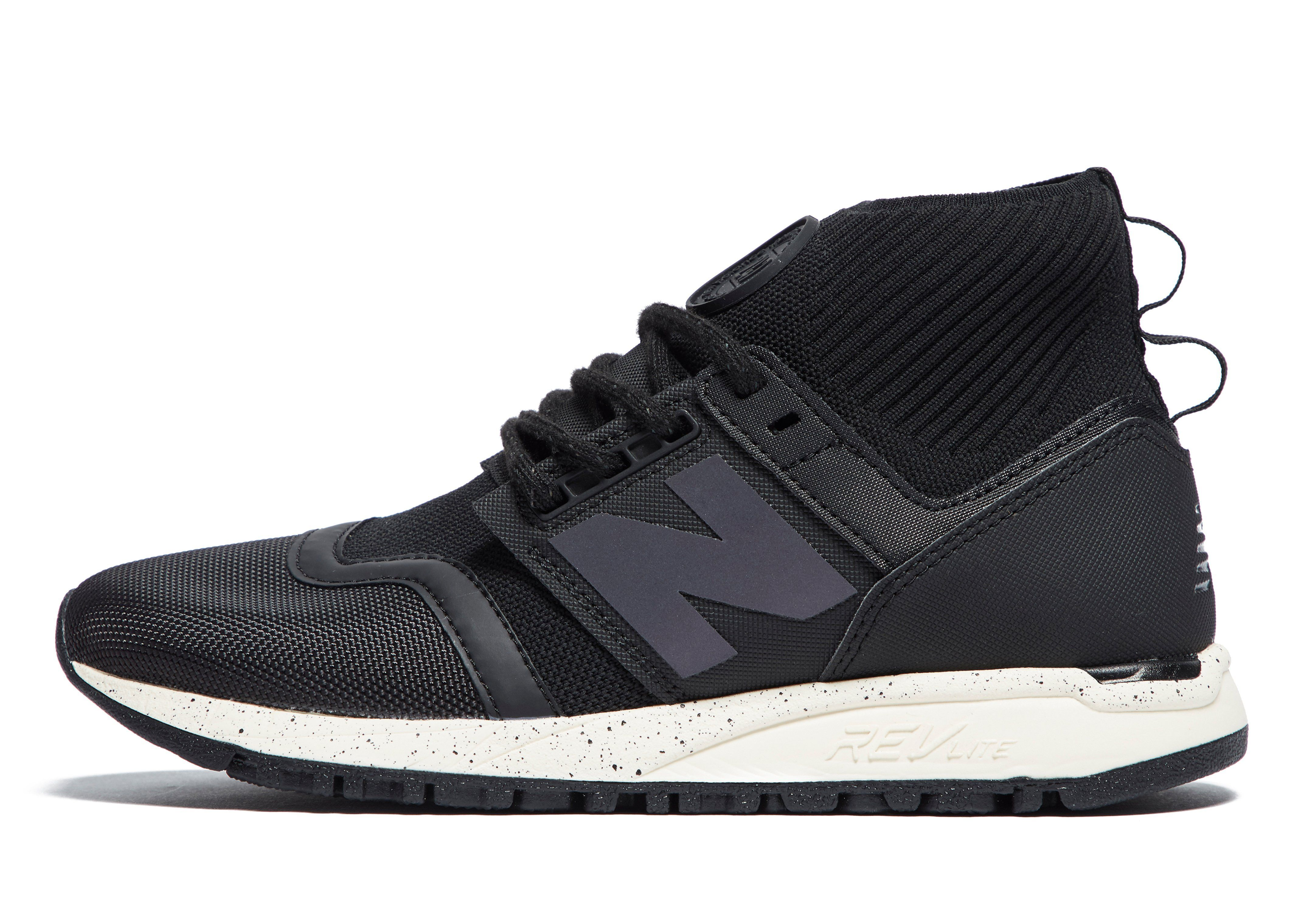 New Balance 247 Mid Women's - Shop online for New Balance 247 Mid Women's  with JD