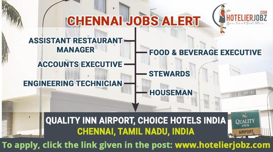 Quality Inn AirportChennai, Tamil Nadu, India is