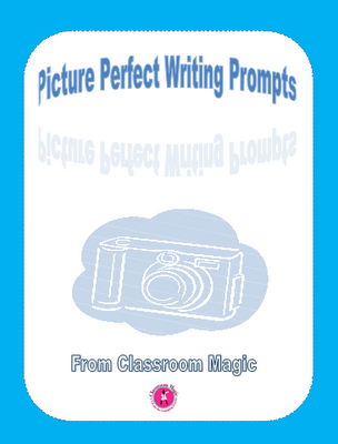 More picture writing prompts!
