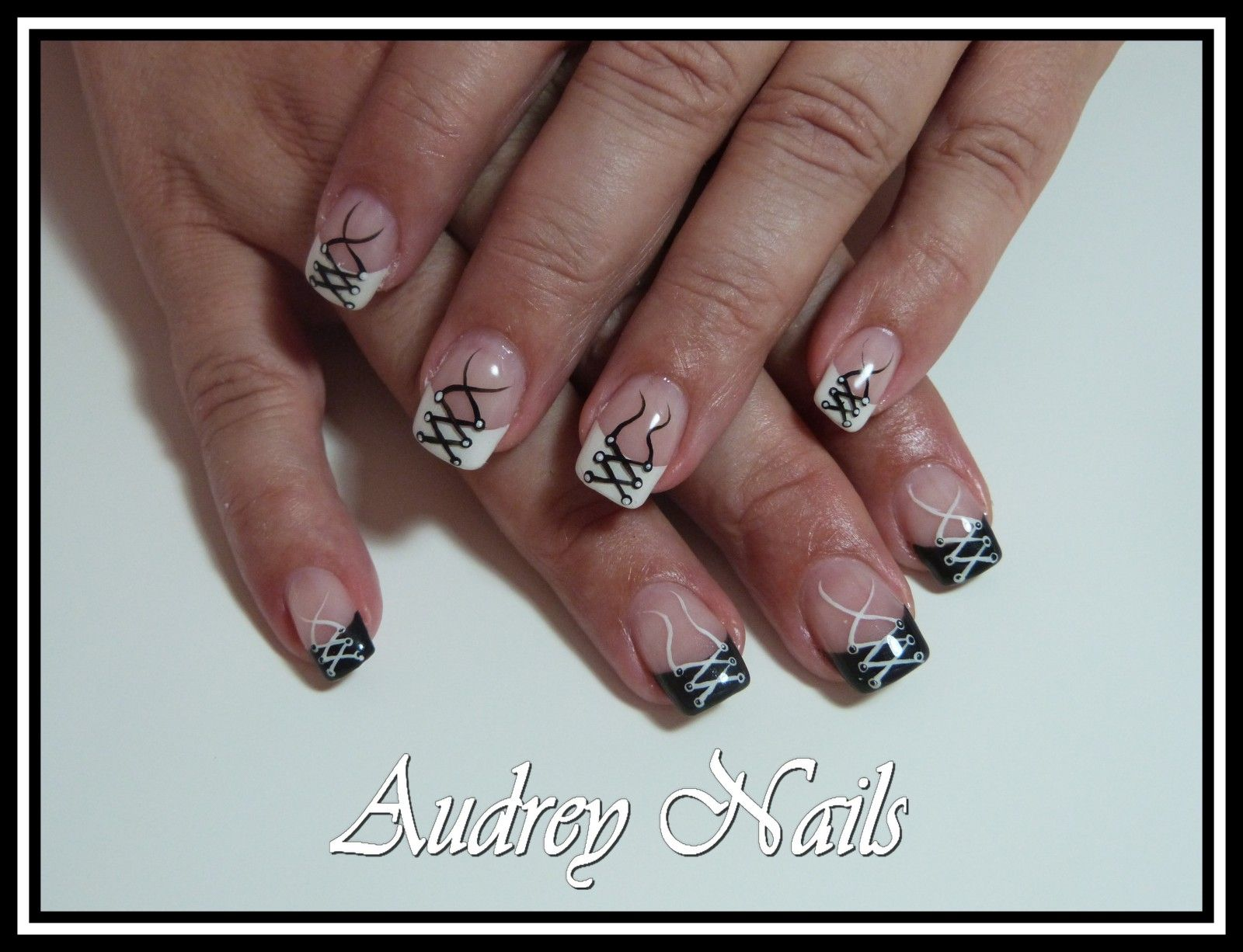 pingl par dawn very sur awesomely nails nail art et. Black Bedroom Furniture Sets. Home Design Ideas