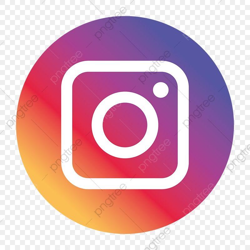 Instagram Logo Icon, Web Design Icon, Ig Icon, Instagram