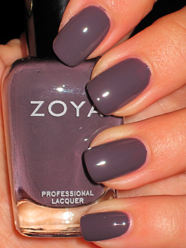 Zoya Petra I ordered this a couple of weeks ago... I wish it would ...